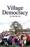 img - for Village Democracy (Societas) book / textbook / text book