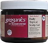 Groganics Daily Topical Gel 6 Ounce