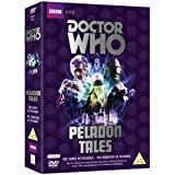 Doctor Who: Peladon Tales (The Curse of Peladon / The Monster of Peladon) [DVD]by Jon Pertwee