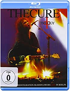 Trilogy-Live in Berlin [Blu-ray] [Import allemand]
