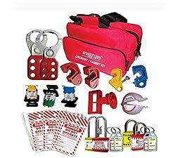 Electrical Lockout Tagout Bag Kit