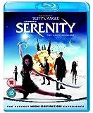 Serenity [Blu-ray] [Region Free]