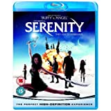 Serenity [Blu-ray] [Region Free]by Nathan Fillion