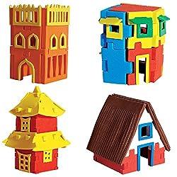 Worldwide : Houses