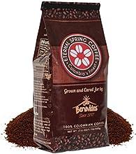 Eternal Spring GROUND Coffee 71 Servings per Bag Single Origin Coffee 100 Colombian Coffee from Nari