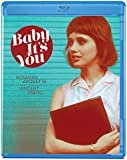 Baby It's You [Blu-ray] [Import]
