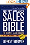 The Sales Bible, New Edition: The Ult...
