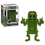 Funko POP EX Pickle Rick 29755