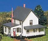 Bachmann Farm House - N Scale