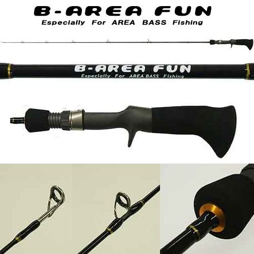 スミス B-AREA FUN (ビー・エリア・ファン) BAF-CG47UL/MNB ブラックの商品画像