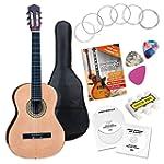 Classic Cantabile AS-861 Konzertgitar...