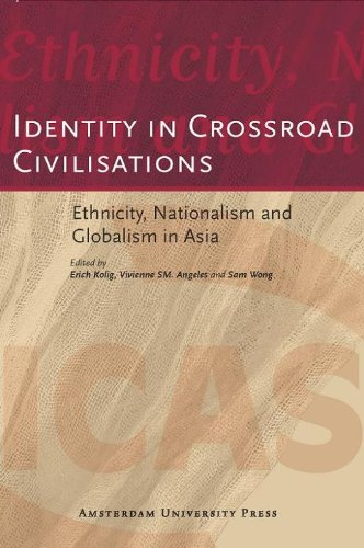 nationalism and political identities in asia The mid-twentieth century marked one of the greatest watersheds of asian history, when a range of imperial constructs were declared to be nation-states, either by.