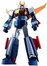 7段変形を完全再現した「超合金魂 無敵ロボ トライダーG7」