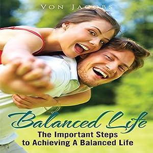 Balanced Life Audiobook