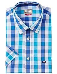 Arrow Sports Men's Formal Shirt - B00RP4POU0