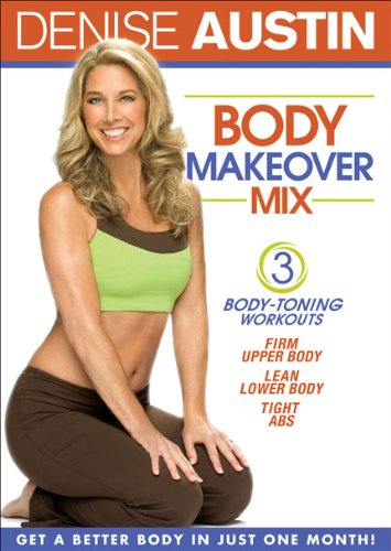 Body Makeover Mix [DVD] [Region 1] [US Import] [NTSC]