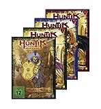 Secrets & Seekers: Staffel 1 (4 DVDs)