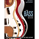 The Bass Bookby Tony Bacon