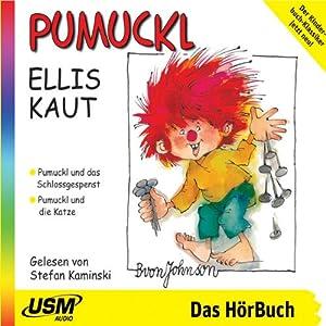Pumuckl und das Schlossgespenst / Pumuckl und die Katze (Pumuckl 7) Hörbuch