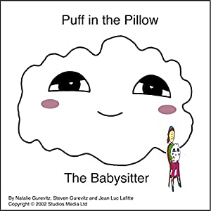 Puff in the Pillow: The Baby Sitter Audiobook