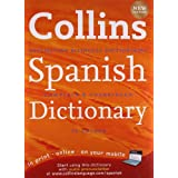 Collins Spanish Dictionary: Complete & Unabridged