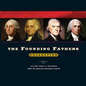 The Founding Fathers | [Arthur M. Schlesinger (Editor), James McGregor Burns, Susan Dunn, John Patrick Diggins, Joyce Appleby, Gary Wills]
