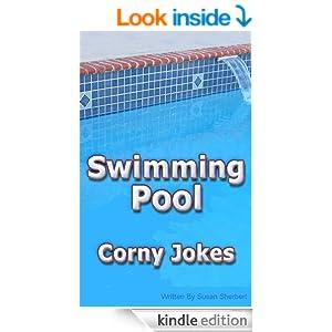 swimming pool corny jokes and humor kindle edition by s l sherbert children kindle ebooks