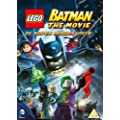 Lego Batman: The Movie - DC Super Heroes Unite [DVD] [2013]