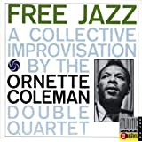 "Free Jazz - A Collective Improvisationvon ""Ornette Coleman"""