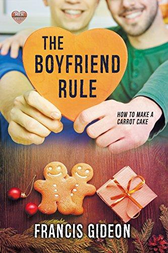 The Boyfriend Rule (How To Make a Carrot Cake) PDF