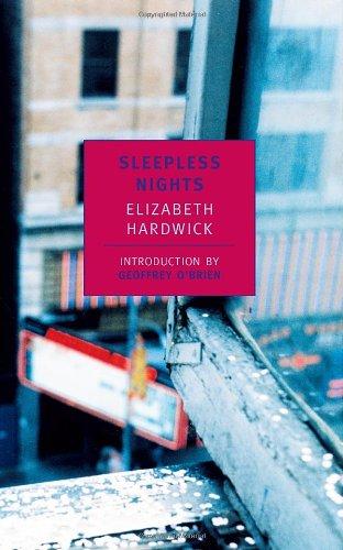 Sleepless Nights (NYRB Classics)