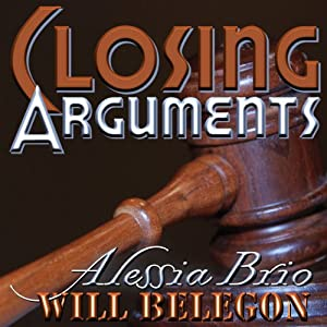 Closing Arguments: ArtiFactual | [Alessia Brio, Will Belegon]
