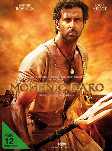 Mohenjo Daro [Blu-ray] [Limited Special Edition] [Limited Edition]