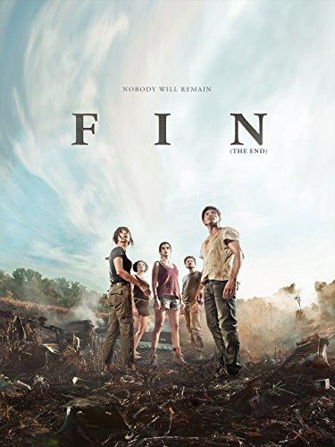 Fin (Spanish Audio)