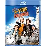 Fünf Freunde [Blu-ray]