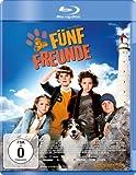 DVD Cover 'Fünf Freunde [Blu-ray]