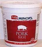 Minor's Pork - No Added MSG - 16 oz