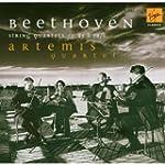 Streichquartette Op.59/1 & 95