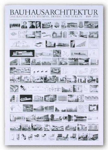 Bauhaus Architektur 37