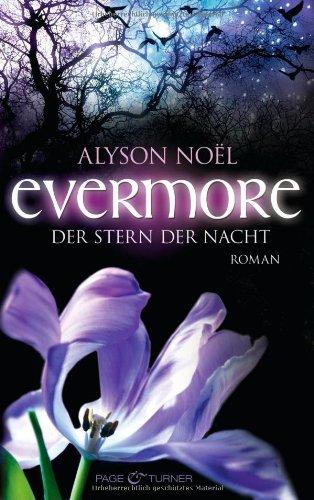 Evermore - Der Stern der Nacht (The Immortals, #5)