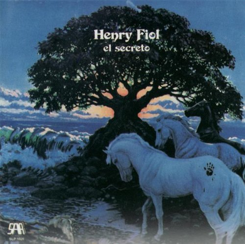 El Secreto - Henry Fiol