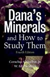 img - for Dana's Minerals and How to Study Them (After Edward Salisbury Dana) book / textbook / text book