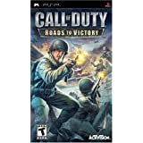 Call Of Duty: Roads To Victory (Sony PSP)
