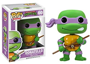 Funko POP Television TMNT Donatello Vinyl Figure