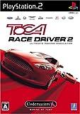 echange, troc TOCA Race Driver 2: Ultimate Racing Simulator[Import Japonais]