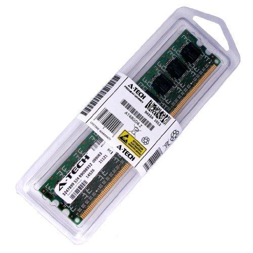 2GB STICK For Dell Vostro 230 Mini Tower / Slim Tower 260 260s 330 460. DIMM DDR3 NON-ECC PC3-10600 1333MHz RAM Memory. Genuine A-Tech Brand. by A-Tech [並行輸入品]