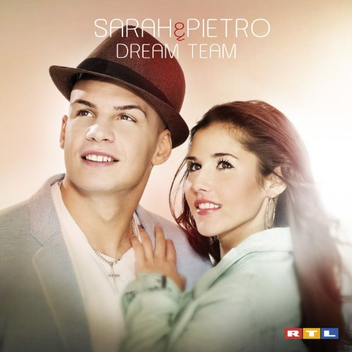 Sarah And Pietro-Dream Team-CD-FLAC-2013-NBFLAC Download