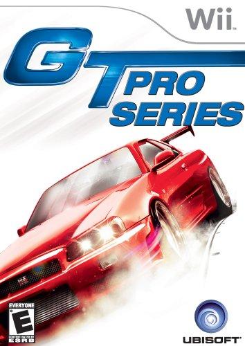 GT Pro Series - Nintendo Wii - 1