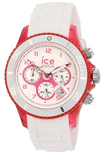 ICE-Watch Ice-Chrono Party - Cosmopolitan - Unisex, Orologio da polso Donna