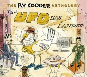 Ry Cooder - The Ry Cooder Anthology - The UFO Has Landed (Disc 1) - Zortam Music